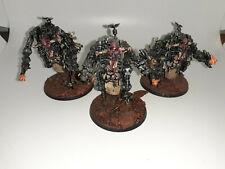 Warhammer 40k Adepta Sororitas Penitent Engines Well painted