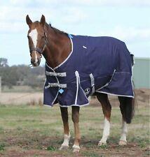 Unicorn Tough  600 Denier / 200g Lined Waterproof Turnout Horse Rug 5'0