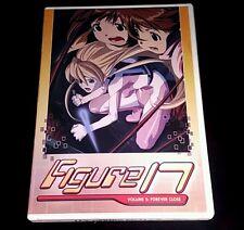 Figure 17 - Vol. 5: Forever Close (DVD)