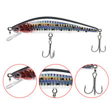 USB Charging Sea Fishing Tackle Lure Hook Electric Light Artificial Bait Crank