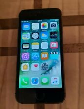 Apple iPhone 5S 16GB - Unlocked Smartphone - Space Grey - GRADE A - Bundle