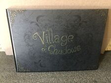 "Resident Evil Biohazard Village Art Book "" Village of Shadows "" w/ Japanese Subs"