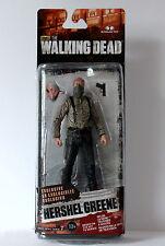 McFarlane The Walking Dead Actionfigur Hershel Greene Serie 7 AMC NEU