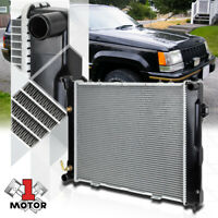 Aluminum Core Radiator OE Replacement for 93-97 Jeep Grand Cherokee AT dpi-1396