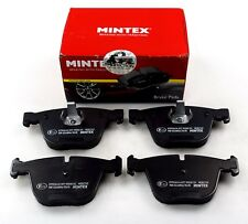 MINTEX REAR AXLE BRAKE PADS FOR BMW ROLLS ROYCE MDB2765 (REAL IMAGE OF PART)