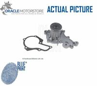NEW BLUE PRINT ENGINE COOLING WATER PUMP GENUINE OE QUALITY ADK89104