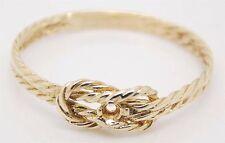 anello in oro 9kt