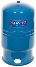Water Worker HT-86B 86 Gallon Vertical Pre Charged Water Pressure Tank