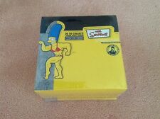 The Simpsons Limited Edition Seasons 11-15 Figurines