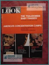 LOOK May 28 1968 JOEY BISHOP HAYLEY MILLS M CHEVALIER +