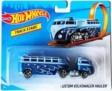 Hw Camion da pista Bfm60 Mattel