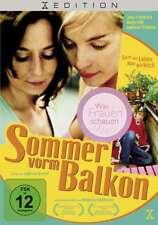Sommer vorm Balkon (NEU/OVP)Tragikomödie von Andreas Dresen um zwei Freundinnen,