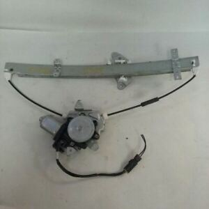 96-04 Nissan Pathfinder Passenger Right Front Window Regulator Motor