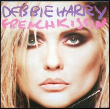 "Blondie > Debbie Harry ‎– French Kissin / Vinyl 7"", Chrysalis Germany"