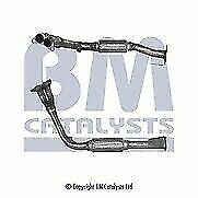 NEW BM CATS EXHAUST FRONT PIPE MITSUBISHI SHOGUN PININ BM70381