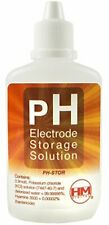 Hm Digital Ph Stor Ph Electrode Storage Solution For Use With Ph 200 Or Ph 80