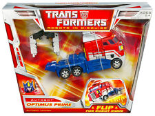 Transformers RID Optimus Prime Autobot Leader Classic Voyager Action Figure