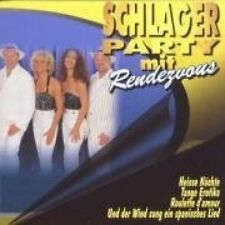 Rendezvous canzonette Party con (compilation, 1995-98/2000) [CD ALBUM]