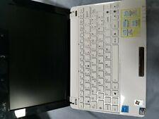 2 X NETBOOK ASUS HP 1GB RAM HDD 160GB