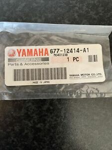 Yamaha Thermostat Gasket 677-12414-A1
