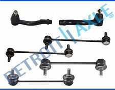 Brand New 6pc Complete Front & Rear Suspension Kit for Kia Magentis Optima Rondo