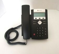 Polycom SoundPoint IP 331 VoIP Phone 2201-12365-001
