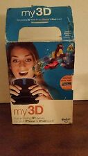 My 3D  3D viewer for iPhone & ipod touch by Hasbro
