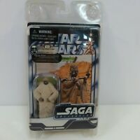 Star Wars Saga Collection Action Figure Sand People 2006