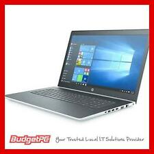 "HP ProBook 470 G5 17.3"" i7 Notebook"