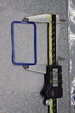 DeLaval EP100 EP2090 Pulsator Plate Blue Gasket 96898901