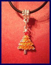 Weihnachtsbaum Christbaum Kettenanhänger Anhänger Weihnachten NEU         (x50i)