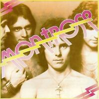 *NEW* CD Album Montrose - Self Titled (Mini LP Style Card Case)