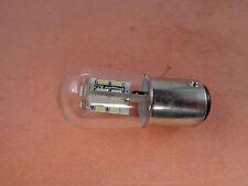 20 LED Light Bulb Bernina 530,640,701,730,801,807,830,830,840,850,900 Push in 1p