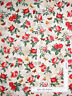 Rose Flowers Butterfly Post Cotton Fabric Robert Kaufman Heirloom Diary - Yard