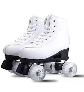 Adult Roller Skates Size 9.5