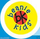 "SKANSEN BEANIE KID ""PISTACHIO"" THE GELATI BEAR MINT WITH MINT TAG"