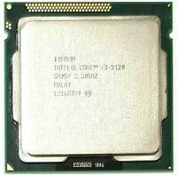 Intel Core i3-2120 Processor 3M Cache, 3.30 GHz 2 Core 4 Thread LGA1155