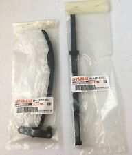 YAMAHA OEM CAM TIMING CHAIN GUIDES YFZ450 YFZ 450