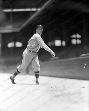 8x10 Print Historic Baseball General Crowder Washington Senators 1932 #GC2