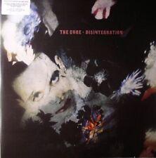 CURE, The - Disintegration (remastered) - Vinyl (gatefold 180 gram vinyl 2xLP)