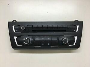 BMW F20 F30 Original Climate Control Panel Heater With Radio 9261083 9261102