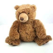 "Kohls Cares Gund Plush Teddy Bear Stuffed Animal 44184 Brown 15"""
