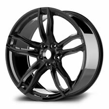 "20"" VF-RAPIER WHEEL & TYRE PACKAGE GLOSS BLACK VE VF SS SSV HSV GTS CLUBSPORT VY"