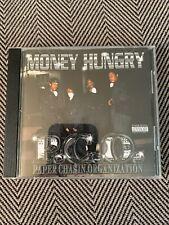 P.C.O. MONEY HUNGRY BLACK MARKET SACRAMENTO YUKMOUTH BAY AREA