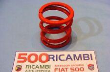 FIAT 500 F/L MOLLA SUPPORTO MOTORE SPORTIVA RINFORZATA ROSSA SOSTEGNO MOTORE