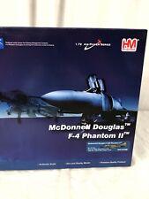 Hobby Master McDonnell Douglas F-4 Phantom II DAN CHERRY HA1938B NEW 1972
