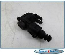 VW Golf MK4 98-03 EGR Vacuum Solenoid Valve 1.9 TDI Part No 1J0906283C