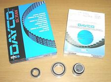 Fiat Coupe 2.0 16V IE  New Cam Timing Belt Kit & Balance Belt Kit