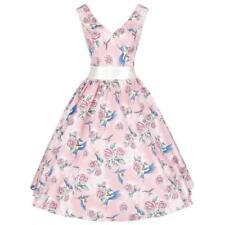 Ropa de mujer de color principal rosa 100% algodón talla 36