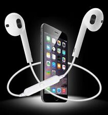 Bluetooth Headphone Wireless Headset Sport Stereo Earphone For Smart Cell Phone